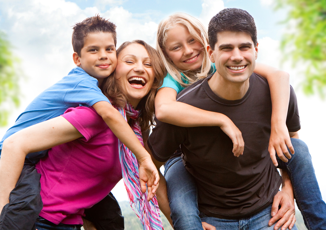 Save Time With Our Family Dentistry